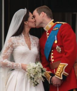 prince-william-and-princess-catherine-kiss-after-their-wedding