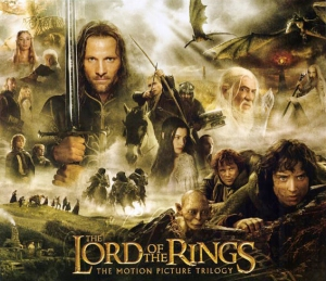 The-Lord-Of-The-Rings-Trilogy