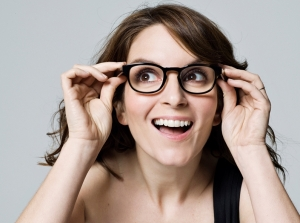 Tina-Fey-cute-glasses