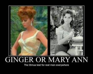 ginger-or-mary-ann